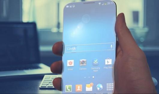Концепт Samsung