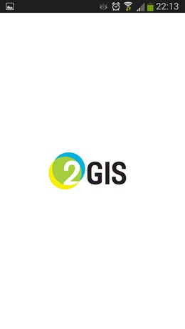Оффлайн карты 2ГИС для Android