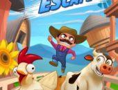 Прикольный раннер Animal Escape для Android