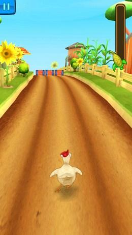Бежим от фермера - Animal Escape для Android