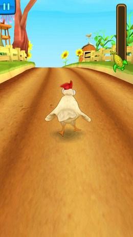 Быстрее к финишу - Animal Escape для Android