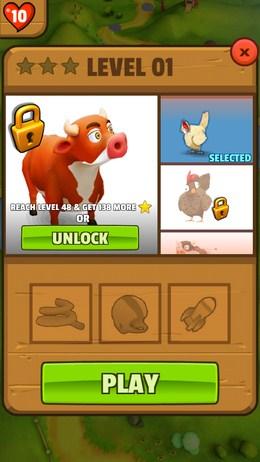 Новое животное - Animal Escape для Android