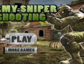 Снайперская аркада Army Sniper Shooting для Android