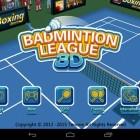Badminton League 3D – ракетка и воланчик