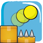 Иконка - Bouncy Ball 2.0 Championship для Android