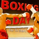Boxing Day – уличный бокс