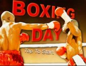 Симулятор бокса Boxing Day для Android