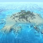 Daydream HD: 3D Ocean Fantasy – сказочный островок