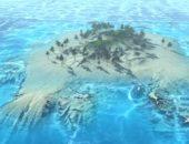 Прекрассный остров Daydream HD: 3D Ocean Fantasy для Android