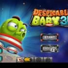 Despicable Baby 3D – скоростные тоннели