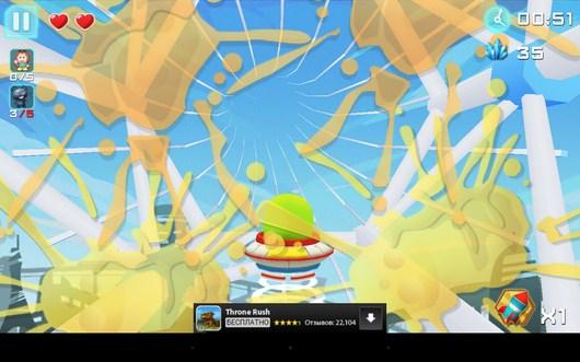 Снова ловоушка - Despicable Baby 3D для Android