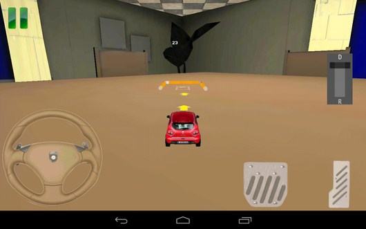 На пути к финишу - Driving Simulator 3D для Android