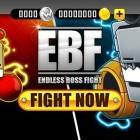 Endless Boss Fight – робот-драчун