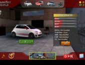 Гоночный симулятор ралли Grand Race Simulator 3D для Android
