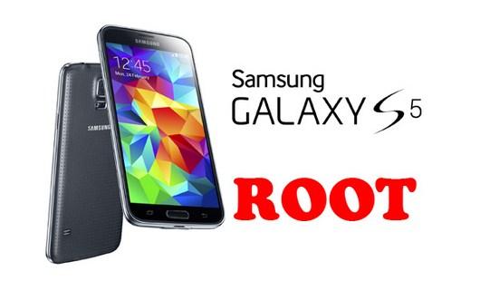 Получаем root (рут) на Galaxy S5