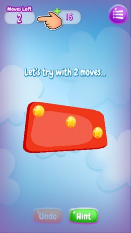 Обучение в Jelly Slice для Android