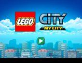 Управляем городом в LEGO City My City для Android