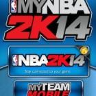NBA 2K14 – карточный баскетбол