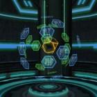 Next Core 3D LWP – футуристическая сфера