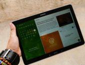 Первый взгляд на Samsung Galaxy Note PRO 12.2 - видео обзор