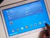 Видео с обзором Samsung Galaxy Tab PRO 10.1 - новый планшет