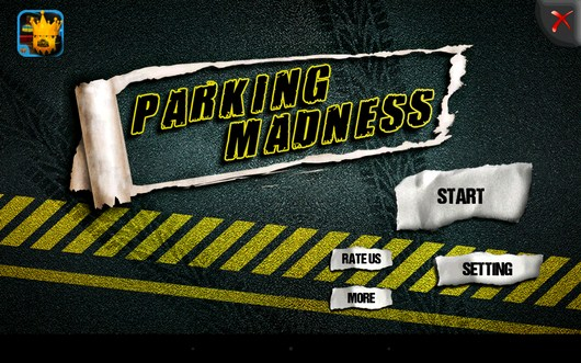 Симулятор парковки Parking Madness для Android