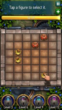 Обучние - Prime World: Alchemy для Android