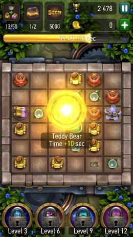 Новое зелье - Prime World: Alchemy для Android