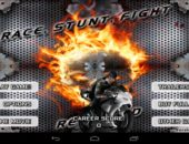 Гонки на мотоциклах Race, Stunt, Fight, Reload! для Android