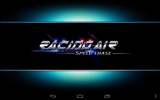 Гоночный симулятор Racing Air для Android