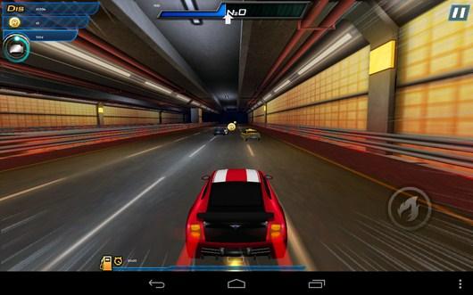 Супер скорость - Racing Air для Android