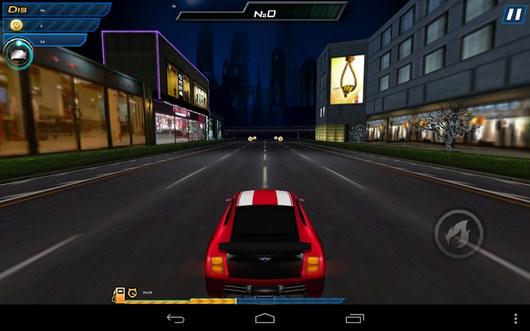 Начало гонки - Racing Air для Android