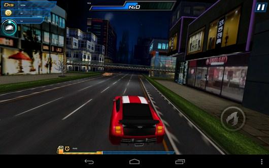 Гонка - Racing Air для Android