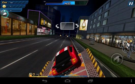 Берем трамплин - Racing Air для Android