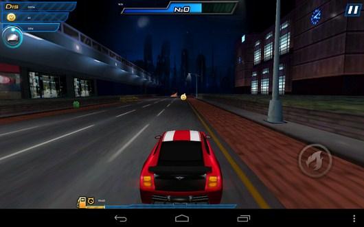 Мало времени - Racing Air для Android