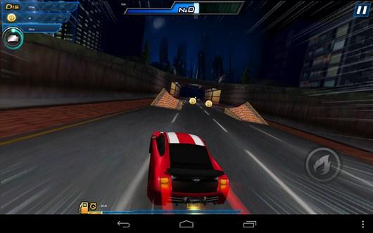 Делаем трюк - Racing Air для Android