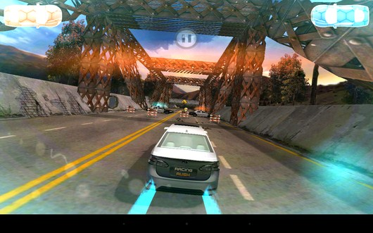 Ускорение - Racing Rush 3D: Death Road для Android