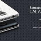 Samsung Galaxy S5 доступен для предварительного заказа в России и Румынии