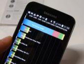 Первое тестирование Samsung Galaxy S5 в бенчмарках и результаты тестов