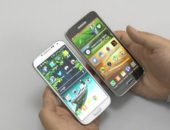 Сравниваем флагманы Galaxy S5 против Galaxy S4