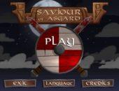 Помощ богам в игре Saviour of Asgard для Android