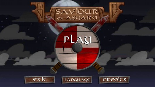 Помощ богам в игре Saviour of Asgard для Android