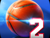 Иконка - Slam Dunk Basketball 2 для Android