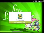 Авторизация - The Creeps! для Android