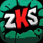 Иконка - Zombie Killer Squad для Android
