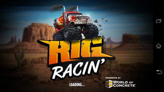 Логотип - Rig Racin' для Android