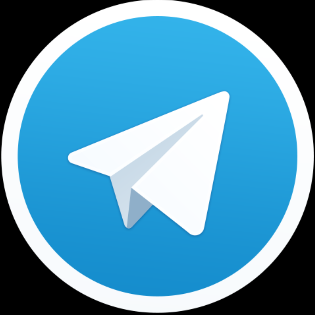 Иконка - Telegram для Android