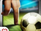 Иконка - Slide Soccer для Android