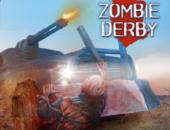 Иконка - Zombie Derby для Android