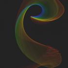 Flowpaper — рисуем абстракции